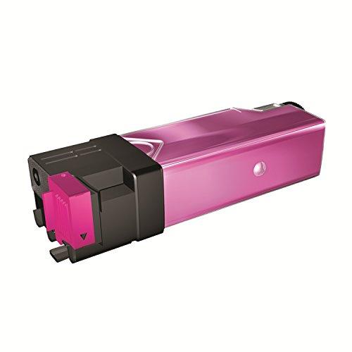 Dell 1320C High Yield Magenta Toner (2000 Yield) (Orginal OEM# 310-9064) - Geniune Orginal OEM toner