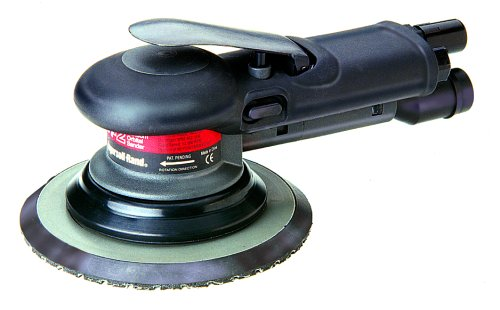 Ingersoll-Rand 4151-2 Ultra Duty 6-Inch Vacuum Ready Two Handed Orbital Sander