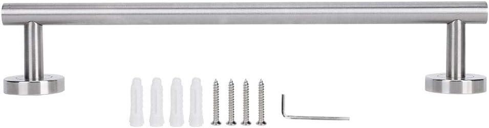 Hancend Towel Bar Manufacturer OFFicial shop -Stainless Rail Limited time sale Steel Bathroom
