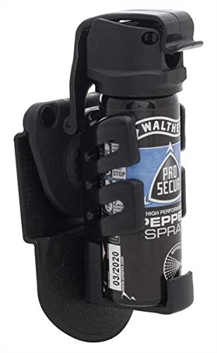 ESP Holster für Abwehrspray mit Paddle