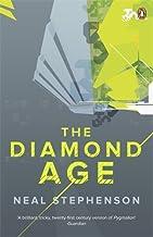 The Diamond Age by Neal Stephenson (2-Jun-2011) Paperback