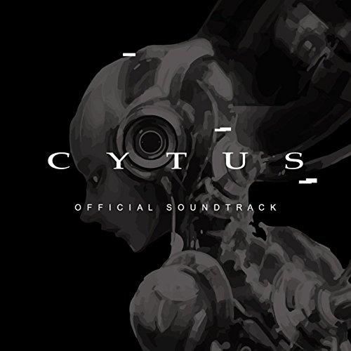 CYTUS OFFICIAL SOUND TRACK