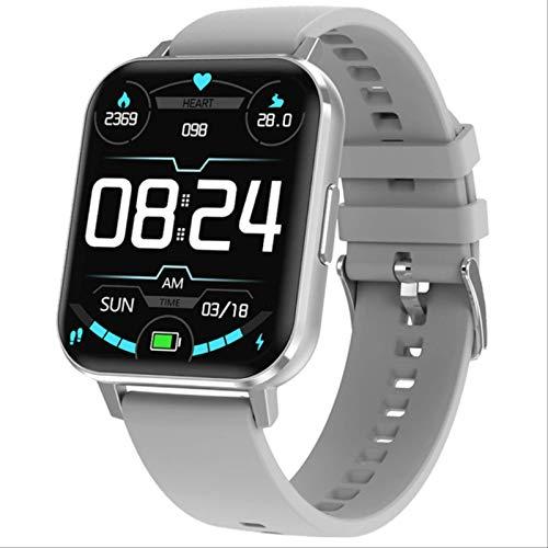 Auriculares Inalámbricos 5.0 Reloj Inteligente 1.78 Pulgadas 485 * 420 Resolución Full Touch ECG Reloj Inteligente Hombre Y Mujer Reloj Impermeable Ip68