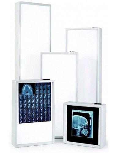 NEGATIVOSCOPIO 2x3 PANNELLI 76 x 122 cm GIMA negativoscopi PREZZO IN OFFERTA