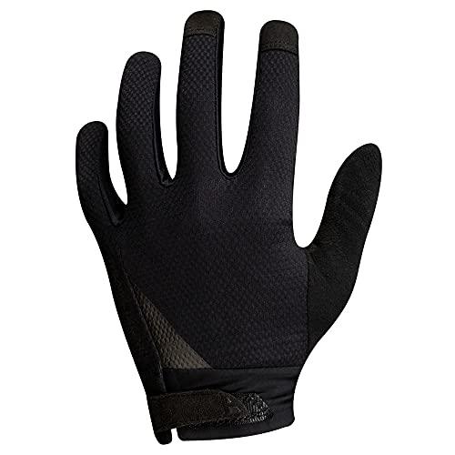 PEARL IZUMI Elite Gel Vollfinger-Handschuhe Herren Black Handschuhgröße L 2021 Fahrradhandschuhe