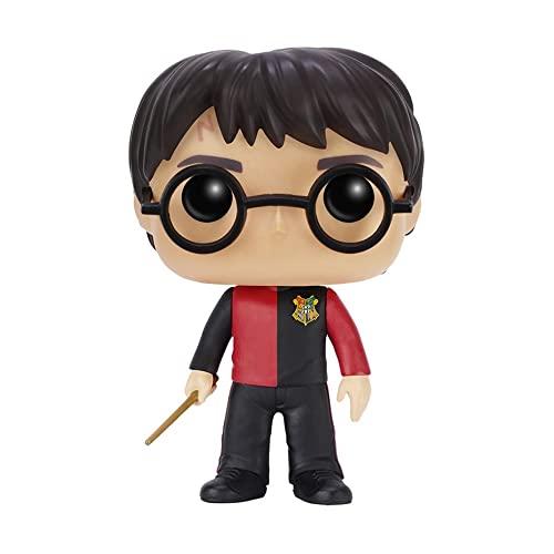 Funko-6560 Triwizard Tournament Figura de Vinilo, colección de Pop, seria Harry Potter, Multicolor...