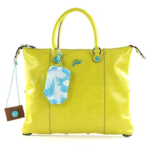 Gabs G3 Plus Flat Bag M Lemon