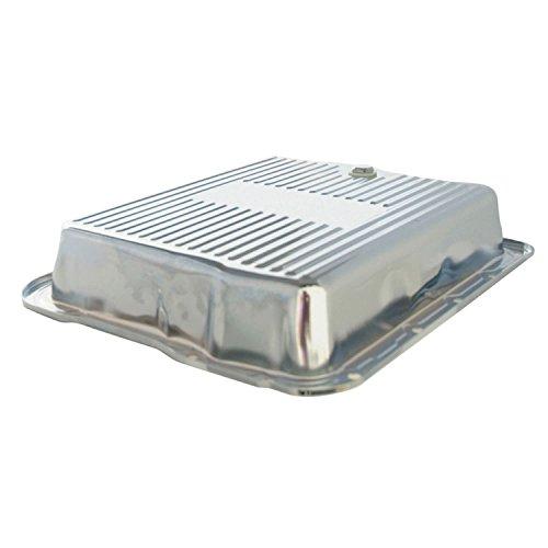 Spectre Performance 5454 Chrome Transmission Pan for Turbo 700R4