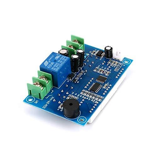 yourDroid XH-W1401 12V Digitale Temperaturanzeige mit Regler/Thermostat DIY-Elektronik