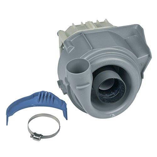 Bosch Siemens 12019637 ORIGINAL Heizpumpe Pumpe Durchflusserhitzer Erhitzer Umwälzpumpe Spülmaschine