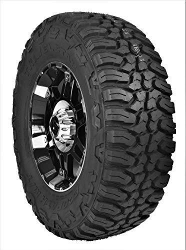 Travelstar EcoPath M/T All- Terrain Radial Tire-35X12.50R20 121Q 10-ply