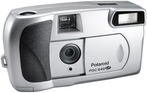 Polaroid PDC Ranking TOP14 Max 42% OFF 640CF Camera Digital 0.3MP