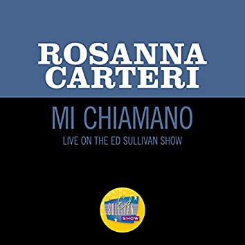 Mi Chiamano (Live On The Ed Sullivan Show, November 14, 1954)