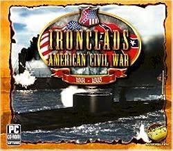 New Strategy First Ironclads American Civil War OS Windows Xp Vista 7 Windows 14 Missions