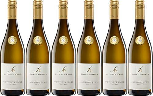 Siegbert Bimmerle Sauvignon Blanc 2019 Trocken (6 x 0.75 l)