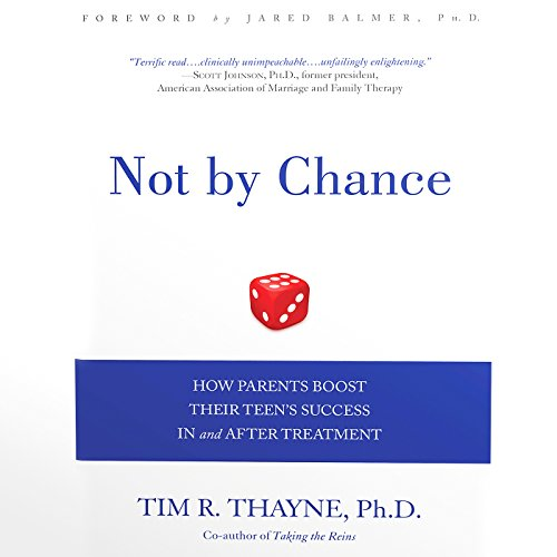 Not by Chance cover art