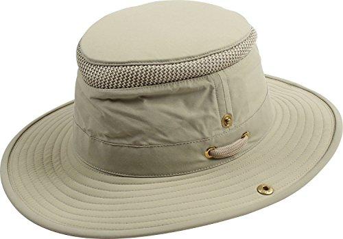 Tilley - Airflo LTM3 Hat, Size: 8 1/8, Color: Khaki/Olive