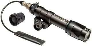 SureFire M600C Scout Weaponlight, Black
