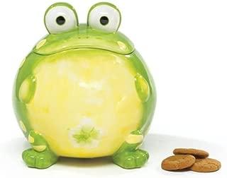 Best frog cookie jars ceramic Reviews