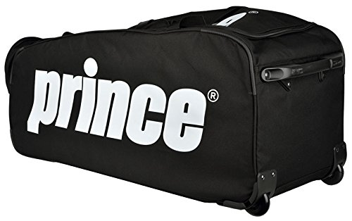 PRINCE Bolsa De Viaje Tour Team Wheeled Duffle