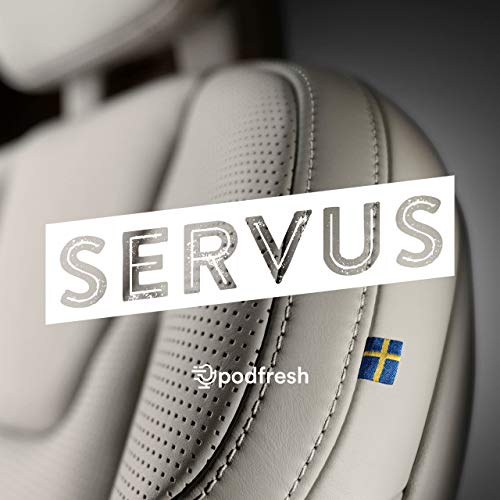 Servus #006 - Kubilay Polat (Volvo) Podcast By  cover art