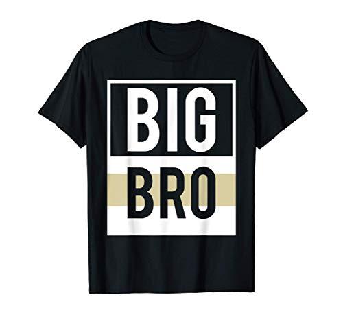 Big Bro - Grande Fratello Maglietta