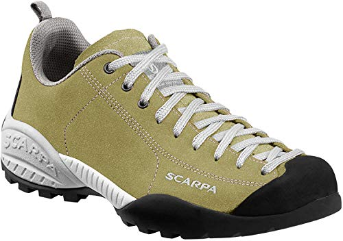 Scarpa Mojito, Chaussures de Trail Homme, Dark Citrus BM Spider, 41.5 EU