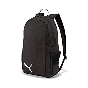 412YgngS0qL. SS300  - PUMA teamGOAL 23 Backpack BC (Boot Compartment) Mochilla, Unisex-Adult, Black, OSFA
