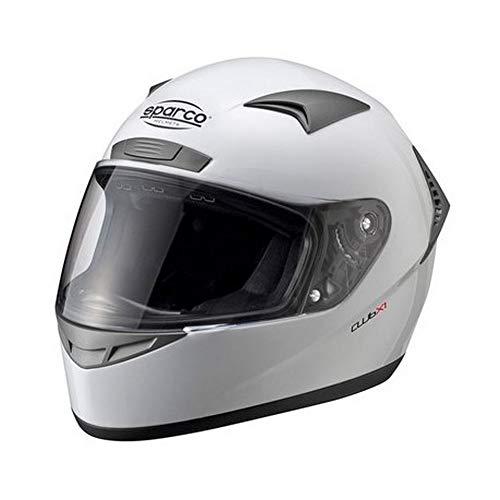 Sparco 0033192M Casco para Racing