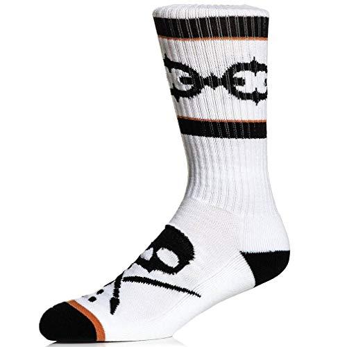 Sullen Clothing Socken - Linked Weiß