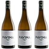 Pavina Vino Blanco - 3 Botellas - 2250 ml