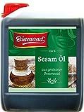 Diamond Aceite De Sesamo Tostado 100% 2300 g