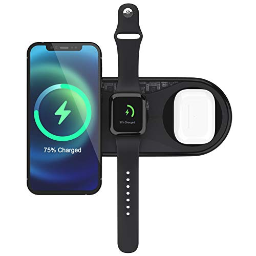 Take 24% off a 3-in-1 fast wireless charger