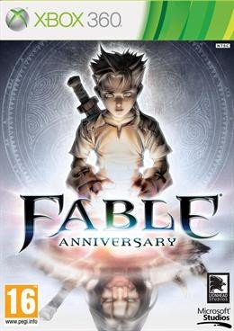 Fable Anniversary XB360 AT