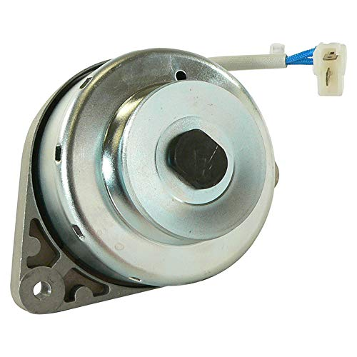 Total Power Parts 400-58008 Alternator Compatible With/Replacement For John Deere 650 1981-1989, 750 1981-1988 MIA10312, 10940, GP9150, 185046160, 550185046160, 02D46160