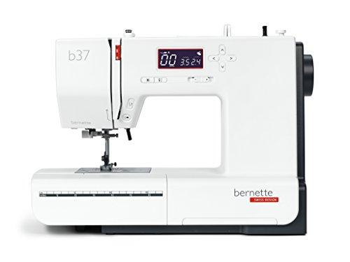 Bernina Bernette B37 - Máquina de coser