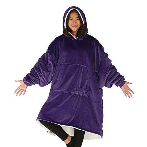 The Comfy Blanket Sweatshirt
