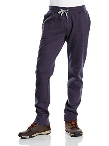 CMP F.lli Campagnolo Pantalon de survêtement, Homme, Trainingshose, Nero - Caviale