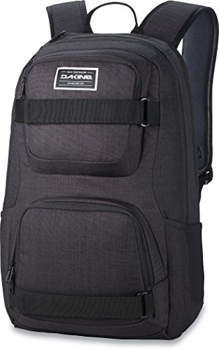 Dakine Duel Backpack – External Carry Straps – Laptop Sleeve – 26 L