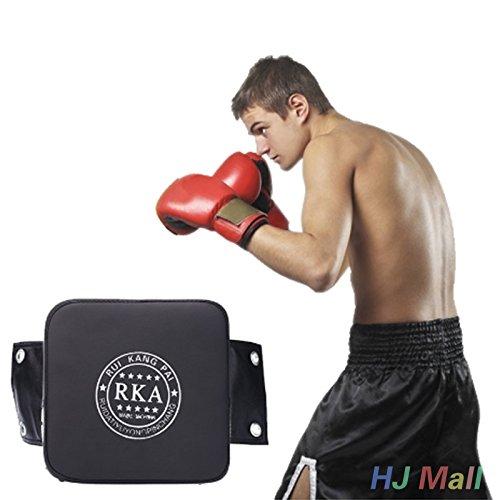 Forfar Punch Boxing Bag Mat Wing Chun Fight Boxing Taekowndo Training Wall Target Pad