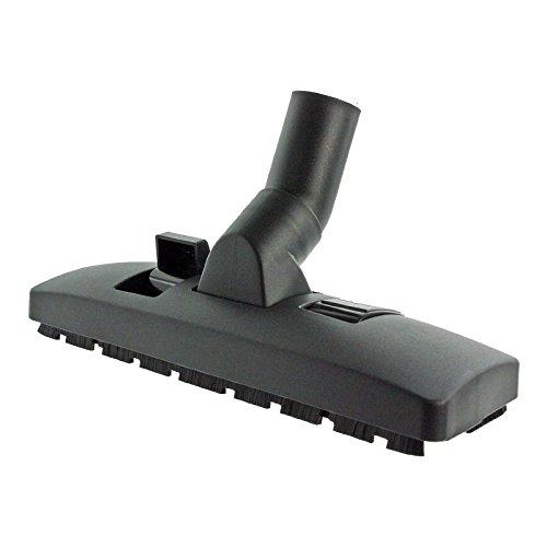 SPARES2GO 35mm combinatie harde vloer tapijt gereedschap borstel hoofd voor Panasonic Stofzuiger
