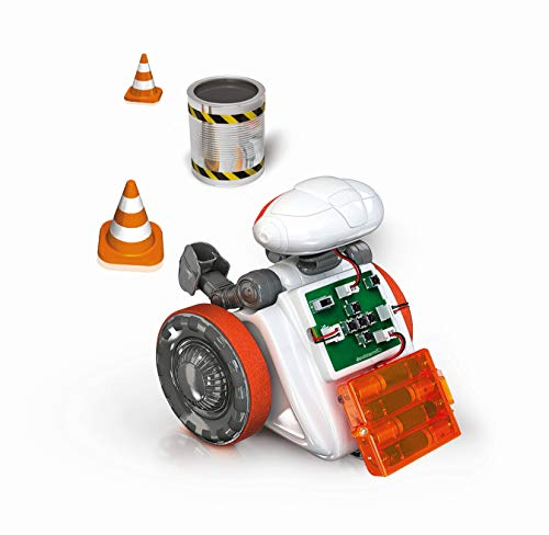 Clementoni – 59054 – Galileo – Mein Roboter MC 4.0 - 4
