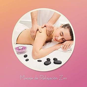 Masaje de Relajación Zen