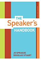 The Speaker's Handbook (Wadsworth Series in Communication Studies)