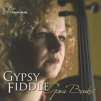 Gypsy Fiddle