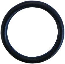 Tmand 10 Stueck Schwarz Gummi Oil Seal O-Ringe Dichtungen Unterlegscheiben 16x11x2.5mm