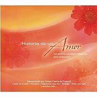 Vol. 1-Historia De Amor