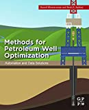 Methods for Petroleum Well Optimization: Automation and Data Solutions (English Edition)