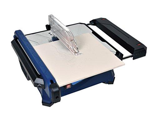 Vitrex 10343000V Power Pro 650 Tile Saw 180mm 240 Volt, W, 240 V, Multi, 52...