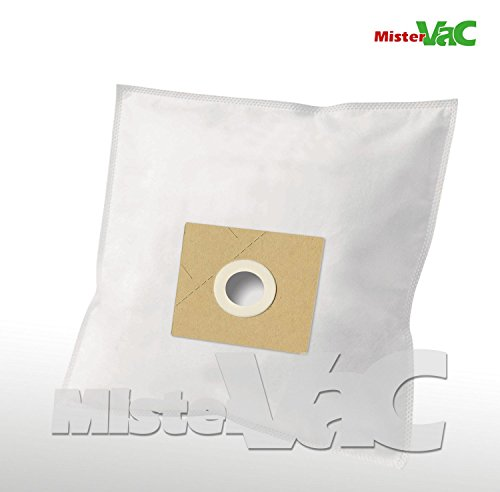 10x Staubsaugerbeutel geeignet OK. OVC 3114 A
